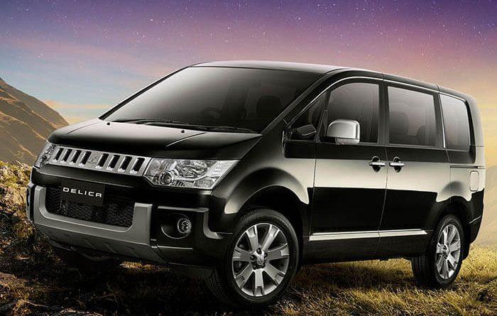 harga-Mitsubishi-Delica-bandung