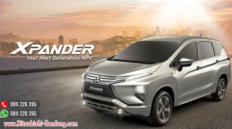 Harga Xpander 2018 Bandung