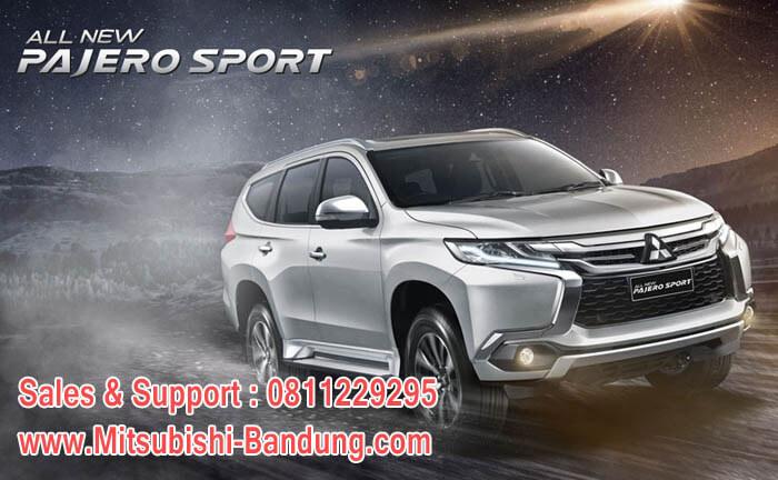 Harga Pajero Sport 2018 Bandung