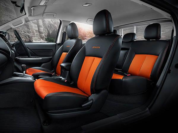 interior-kursi-bangku-strada-triton-sporty-leather-seat