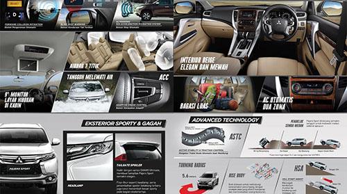 Interior-Mitsubishi-Pajero-Sport-Exceed-4x2-AT-2018