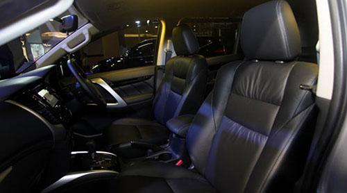 Kursi-Mitsubishi-Pajero-Sport-Exceed-4x2-AT-2018