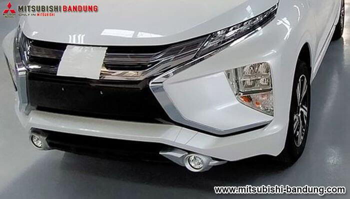 Mitsubishi Xpander Facelift di Malaysia