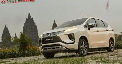 Fitur Keselamatan Mitsubishi Xpander Raih Bintang 4 ASEAN NCAP