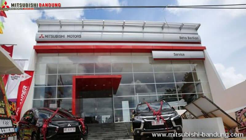 Mitsubishi Resmikan Empat Dealer Baru di tengah Pandemi Covid-19