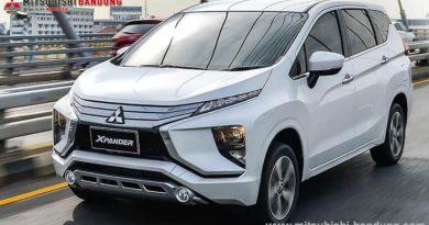 Selama Musim Pandemi Mitsubishi Xpander Jadi Low MPV Terlaris