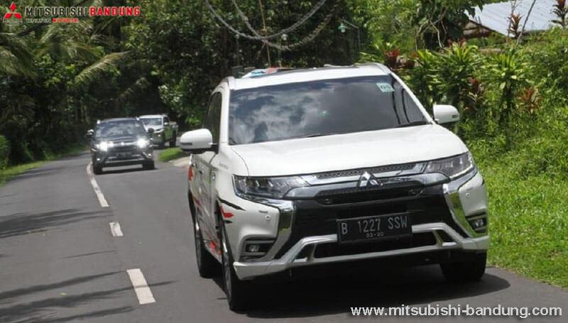 Start dari September Mitsubishi Menghentikan Ekspor Mobil ke Eropa