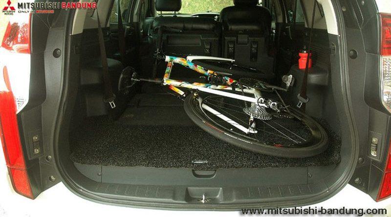 Tips Mitsubihi Bandung Cara Aman Bawa Sepeda di Mobil