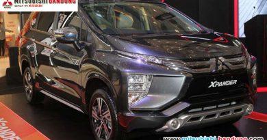 Beli Mitsubishi Xpander Lebih hemat Smart Package kini Diperpanjang