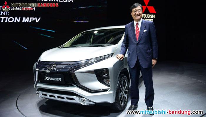 Sayonara Masuko San, Sosok Dibalik Kebangkitan Mitsubishi