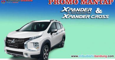 Promo Mantap Xpander Bandung