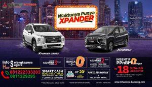 Promo PPnBM Mitsubishi Bandung 2021